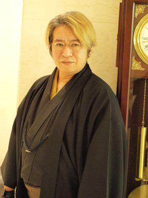 『書楼弔堂』は「視点を空欄」にした小説 京極夏彦さんインタビュー(2)