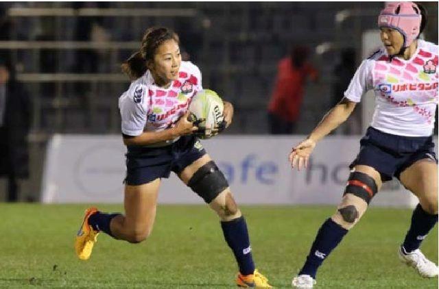 電通東日本、ANA、フジテレビ 女子ラグビー代表の勤務先がすごい!