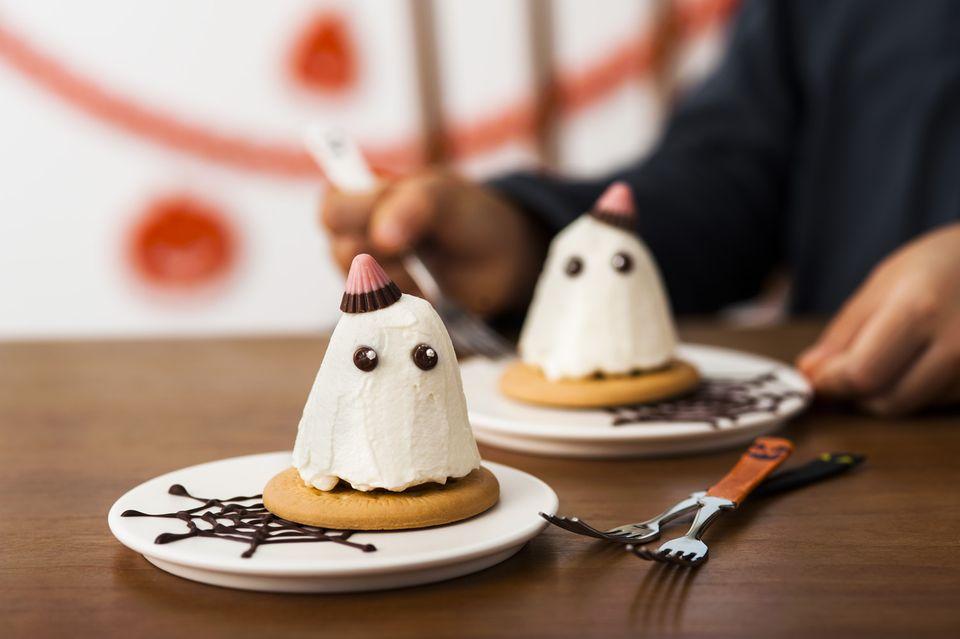 なんてカワイイの!? ハロウィーンパーティーを盛り上げるかぼちゃレシピ集