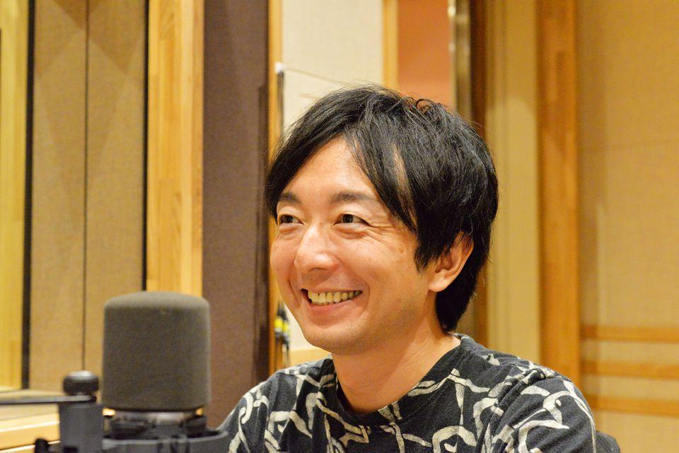 ラジオ『水滸伝』で400役をこなす声優・野島裕史さん。そのプロの役作りについて聞く