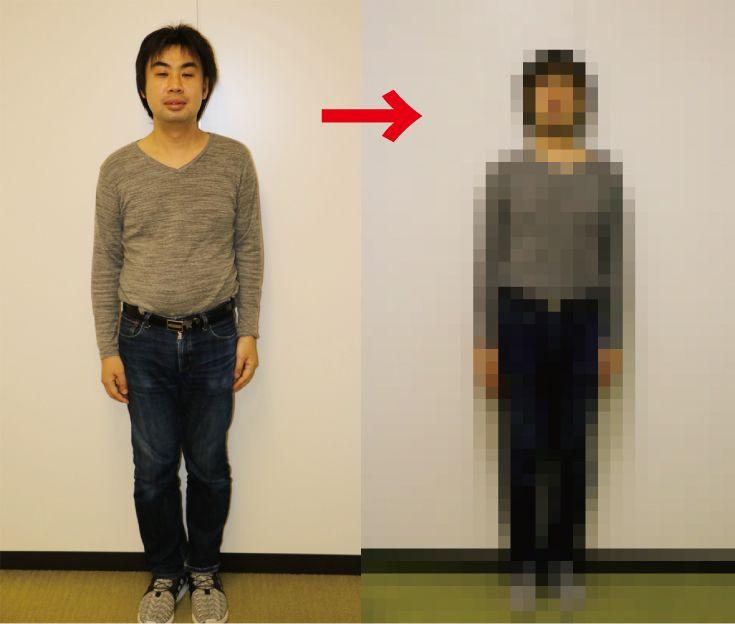 話題のスープダイエット、本当に痩せる? 30代記者が実体験(終) 72.1kgから何kg痩せたのか!?