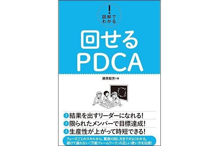 専門家が語る あなたのPDCAがダメな本当の理由