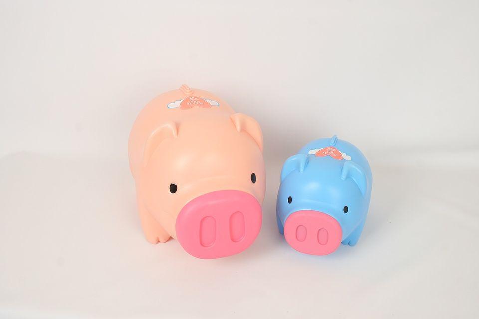 貯金できない人に朗報 ズボラでも身につけられる貯金習慣