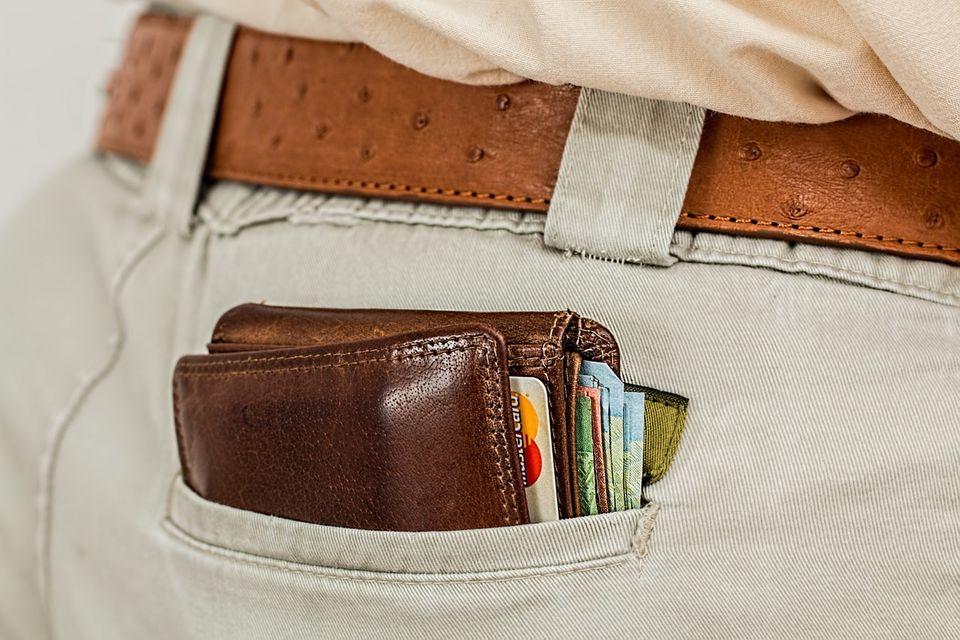"""""""ごちゃごちゃ財布""""の人は片づけが苦手!? 片づけを習慣するために"""