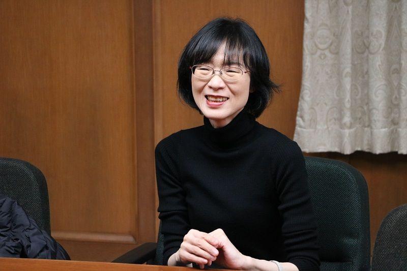 奇想の書『百年泥』はこうしてできた――石井遊佳さんインタビュー(中編)