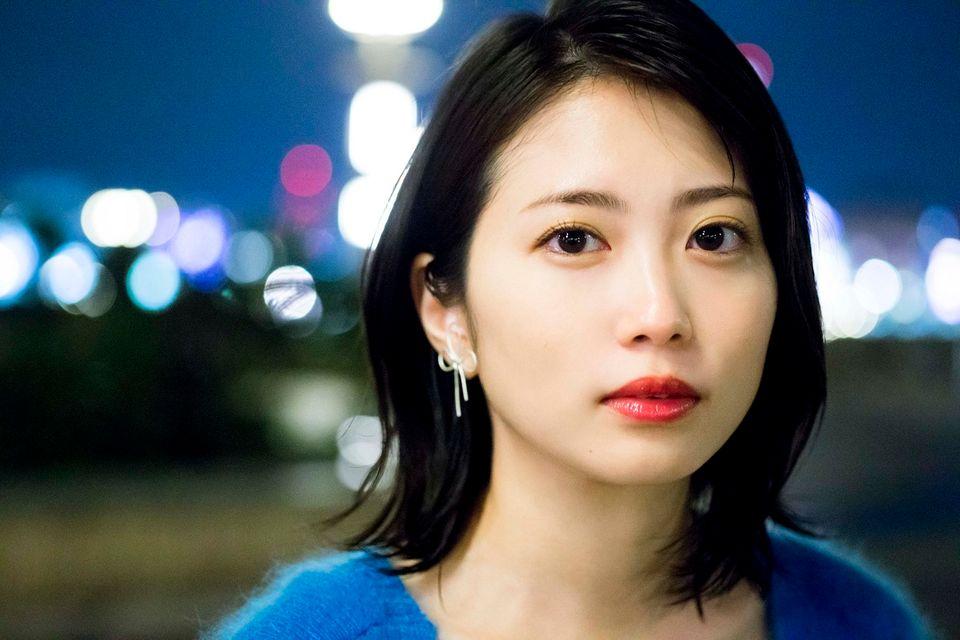 女優・志田未来が25歳の誕生日に最新写真集を発売 発売記念イベントも