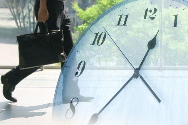 残業時間を減らすために必要なたった1つのこと
