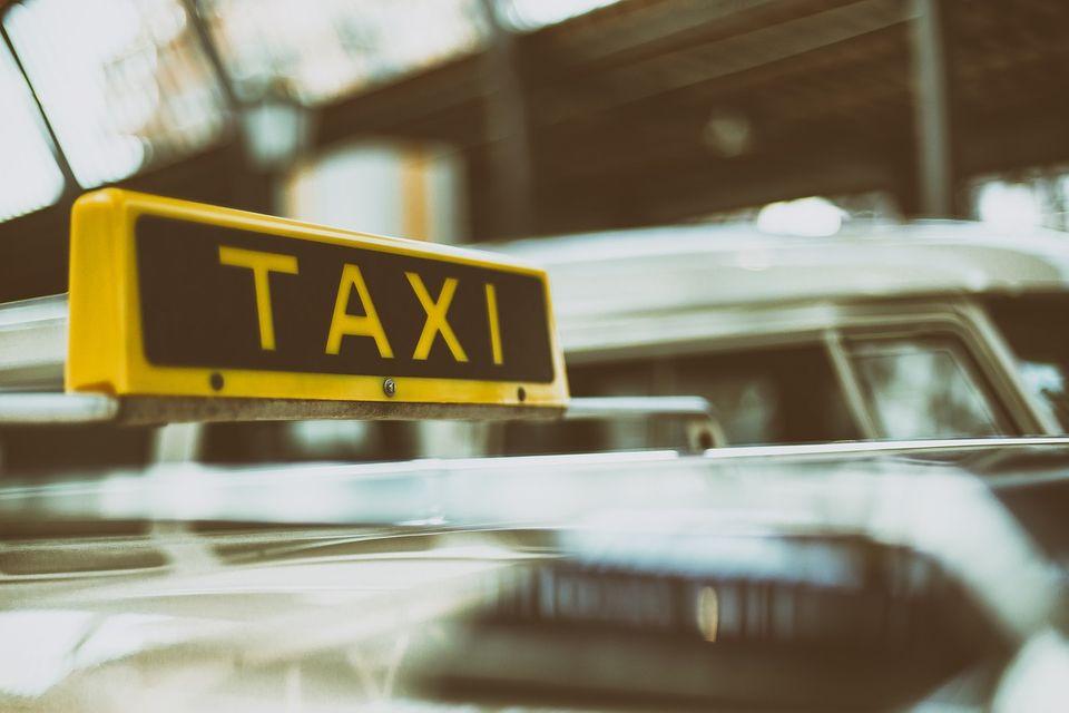 経営コンサルタントが感銘を受けたタクシー運転手の言葉とは