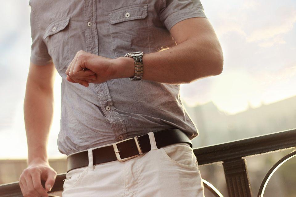 デキる人が実践している仕事の効率をあげるための時間の使い方