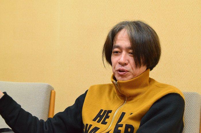 伝説のパンクロッカーから芥川賞作家になった男が語る「小説のライブ感」町田康インタビュー(1)