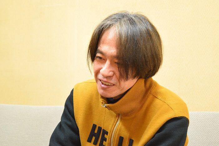「どうなる」も「どうなりたい」も考えたことがなかった 町田康インタビュー(3)