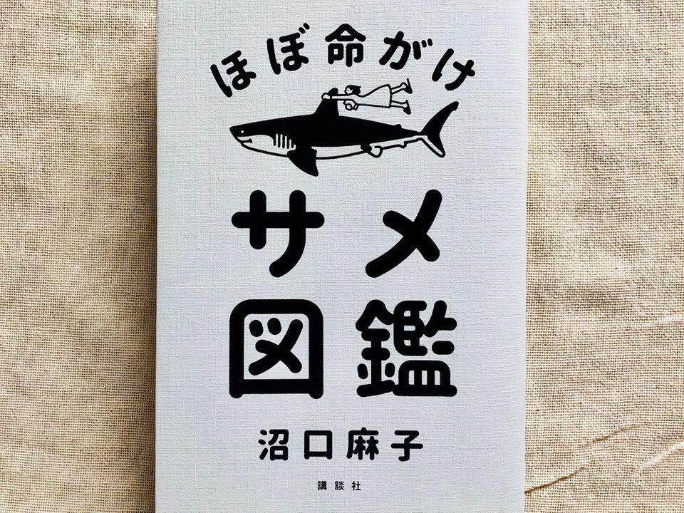 「人食いザメ」のイメージは『ジョーズ』から!? イメージとは違う「サメ」の生態とは
