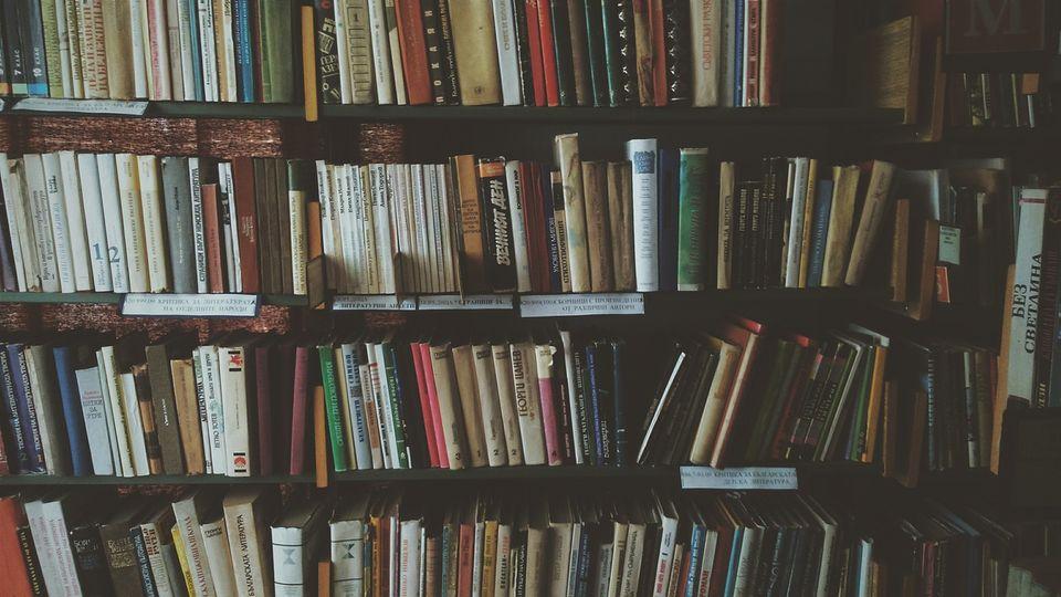 """本には見えない!? 総数50560ページ「世界一""""厚い本""""」を検証する"""